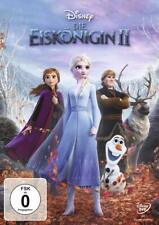 DISNEY DIE EISKÖNIGIN 2 DVD DEUTSCH