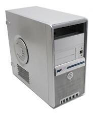 Lynx Micro-ATX PC-Gehäuse MidiTower USB 2.0   #312462