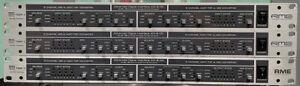 RME ADI-8 DD 16-Channel 24 Bit/96 kHz Dual Universal Format Converter