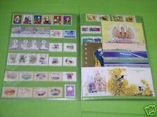 China Macau 1995 complete year 11 set stamp + 5 sheet  MNH