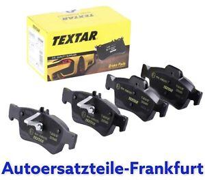 W211,S211 C219 ,E-KLASSE TEXTAR Bremsbeläge VA für MERCEDES CLS