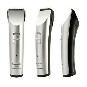 Panasonic ER-1411s Professional Hair Clipper Rechargeable Trimmer Refurbished A