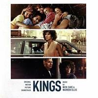 Nick Cave & Warren Ellis - Kings (Original Motion Picture Soundtrack) [VINYL]