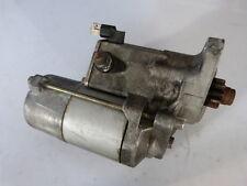 DODGE VIPER srt-10 Motor De Arranque Engine Denso 05037199ab