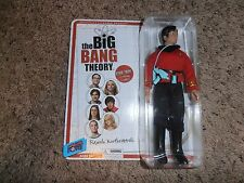 RAJESH KOOTHRAPPALI bif bang pow! THE BIG BANG THEORY STAR TREK COSPLAY moc NEW