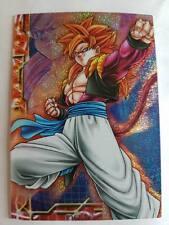 Carte Dragon Ball Z DBZ Collection Card Gum GT Part 2 #SP-11 Prisme ENSKY 2007