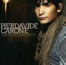 Distrattamente [2 CD] - Pierdavide Carone EPIC