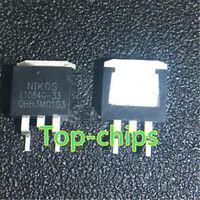Qty.4 ABRACON Crystal Oscillator 33.3MHz 3.3V ACHL-33.300MHz DIP-8