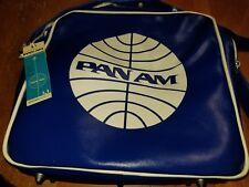 Pan Am Men's Innovator Bag-4 Duffel Bag NEW WITH ORIGINAL TAG
