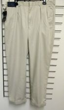 "Ralph Lauren (NWT) ""The Beaton Pant"" Mens Pleated/Cuffed Pants Size 36 x 32"
