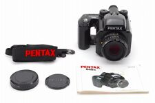 EXC+++++ Pentax 645N Medium Format + A 75mm f/2.8 + 120 film back, from JP #Z307