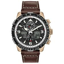 -NEW- Citizen Promaster Skyhawk A-T Eco-Drive Watch JY8076-07E