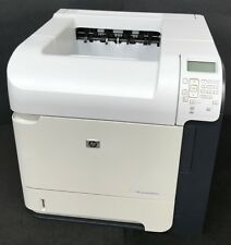 CB509A HP LaserJet P4015N Laser Printer 66k Pages w Free Shipping & Warranty!!!