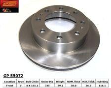 Disc Brake Rotor fits 2000-2007 GMC Yukon XL 2500 Sierra 2500 HD  BEST BRAKES US