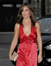 Pippa Middleton A4 Photo 3