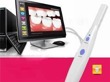 Dental 5.0 MP USB IntraOral Oral Dental Camera Equipment HK790 50xSheath LEDS