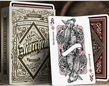 Märchen Hamelin Limited Edition Playing Cards