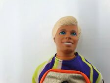 Barbie Ski Fun Ken