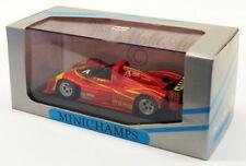 Voitures miniatures de tourisme MINICHAMPS 1:43 Ferrari