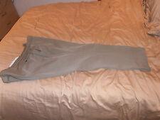"Vtg Lambourne Calvary Tweed  Trousers W 46"" L 29"""