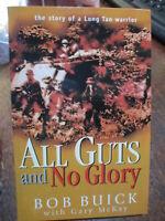 BUICK Battle of Long Tan ALL GUTS AND NO GLORY Australian Vietnam War 6RAR