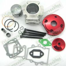 HP Performance MIni Pocket Bike Big Bore Kit 47cc 49cc Engine Upgrade