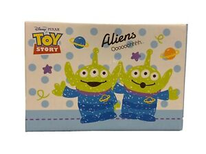 *Brand New* Toy Story Aliens Mug and Towel Gift Set