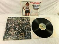 Rod Stewart - A Night On The Town - 1976 Vinyl 12'' LP Classic Rock