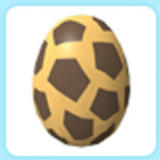 Safari Egg Adopt Me