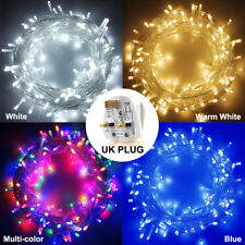 Waterproof Fairy Lights 20-600 LED String Light Outdoor Christmas Wedding Decor