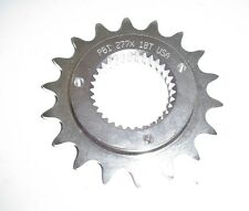 520 CHAIN 18 TOOTH TEETH 277x-18 BIG TWIN SPORTSTER BUELL FRONT DRIVE SPROCKET