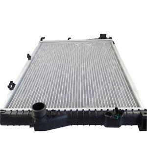TOPAZ Cooling Radiator for BMW 5 7 Series 1994-2003 E39 520i 523i 540i E38 735i