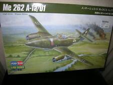 1:48 Hobby Boss Me 262 A-1a/U1 OVP