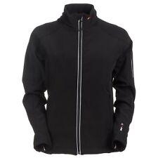 Gerbing Heated Clothing Soft Shell Core Heat 7v Women's Black Jacket Size Large