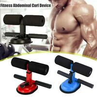 Suction Cup Sit-up Assist Bar Lose Weight Equipment Fitness Home Gym Exercise