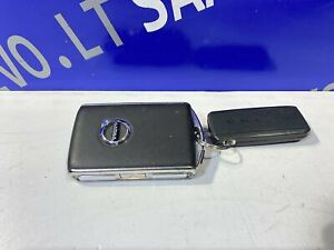 VOLVO XC90 II Ignition Key Fob Keyless 31419905 31419605 2016 11811388