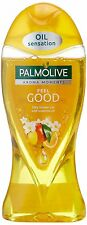 Palmolive Aroma Moments Feel Good Silky Shower Gel With Essential Oil - 250 ml