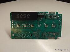 Bosch WAA28222 FD 8804 Elektronik Steuerung AKO 706716-08 BSH 5560004110 SE16