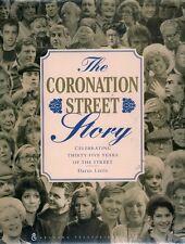 CORONATION STREET STORY 35 YEARS tv series