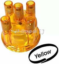 Distributor Cap Yellow For VW FORD ALFA ROMEO VOLVO SAAB PEUGEOT AUDI 594127