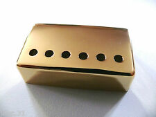 NEW COVER  HUMBUCKER GOLD pour  guitares  Fender
