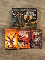 Katharine Kerr 5 Book Lot Dragon Mage Westlands