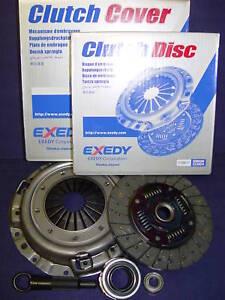 NISSAN 350Z 350 Z 2003 2004 2005 2006 FRIZIONE EXEDY RICAMBIO STANDARD COMPLETA