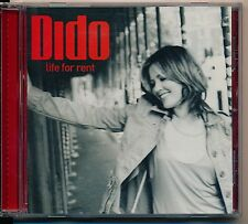 Life for Rent - Dido cd great songs