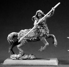 Chiral Centaur Captain Reaper Miniatures Warlord Fighter Warrior Barbarian Melee