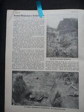 1914 Salzburg Mozarteum Lacrossse Berlin Uni Kolonien Ostafrika Wetzlar