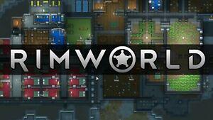 RimWorld  GLOBAL [ Read description]