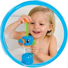 Water Pistol Spray Pump Duck Child Kids Baby Swimming Pool Bath Toy Fun in Water