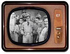 Vintage Television Sergeant Bilko Mouse Mat. Phil Silvers Show TV Mouse Pad