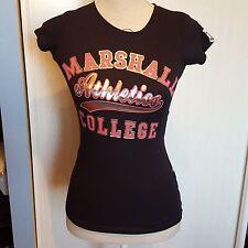 tee shirt US MARSHALL T36 NEUF